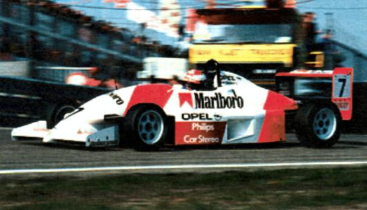 Opel Lotus (1992)