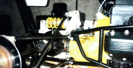 BMW Junior (1995)